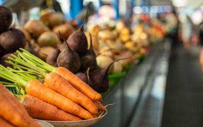 Après le Covid-19, l'essor du consommer local ?