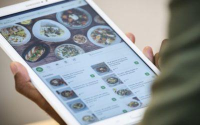 Mode de consommation : la Covid grand promoteur du e-commerce et de la foodtech
